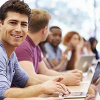 Wat houdt een masteropleiding in?
